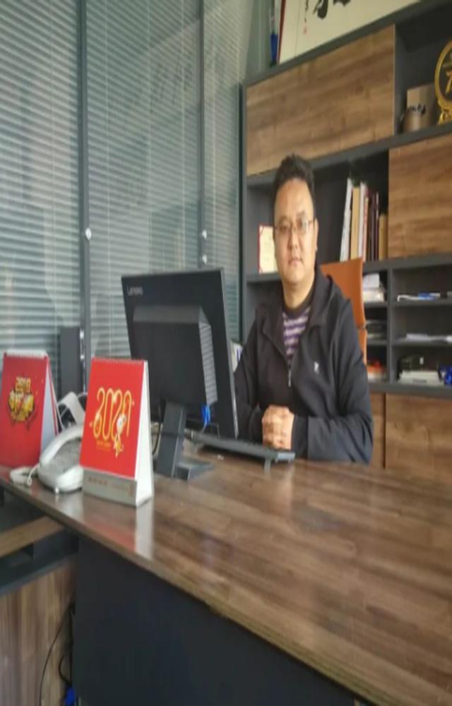 解锁智能新科技、重新定义畜牧业智能环控——专访河南神博科技有限公司总经理陈锡杰