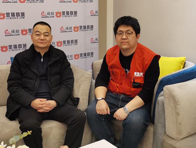 中兽药的发展之路的思考-------专访河南普特威集团总经理陈兵先生!