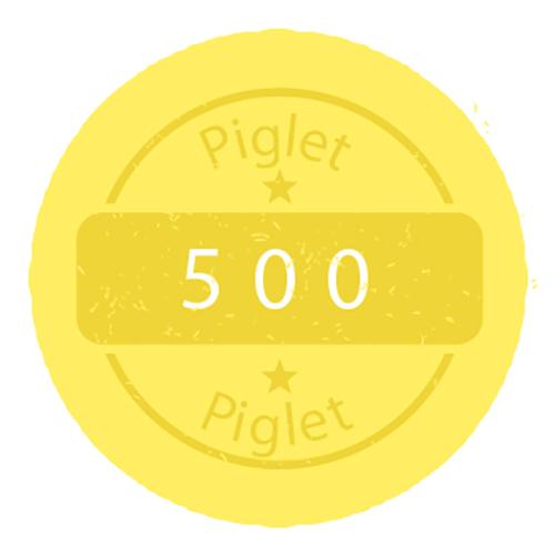 小猪认养 生猪认养 黑猪认养—需先预付500元认养押金