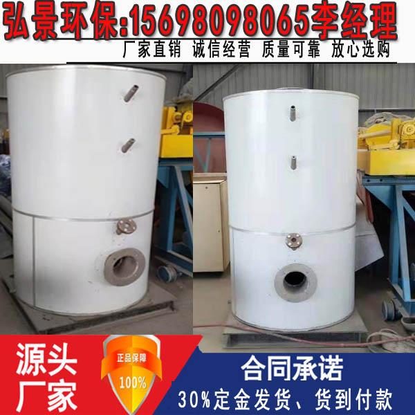 常压热水锅炉立式沼气锅炉原理参数及厂家价格