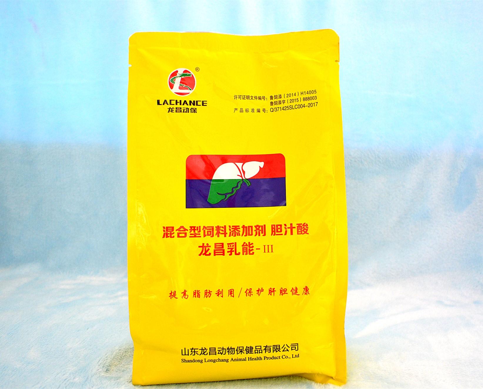 妊娠母猪饲料添加剂 龙昌胆汁酸 缓解母猪生殖应激 清除毒素