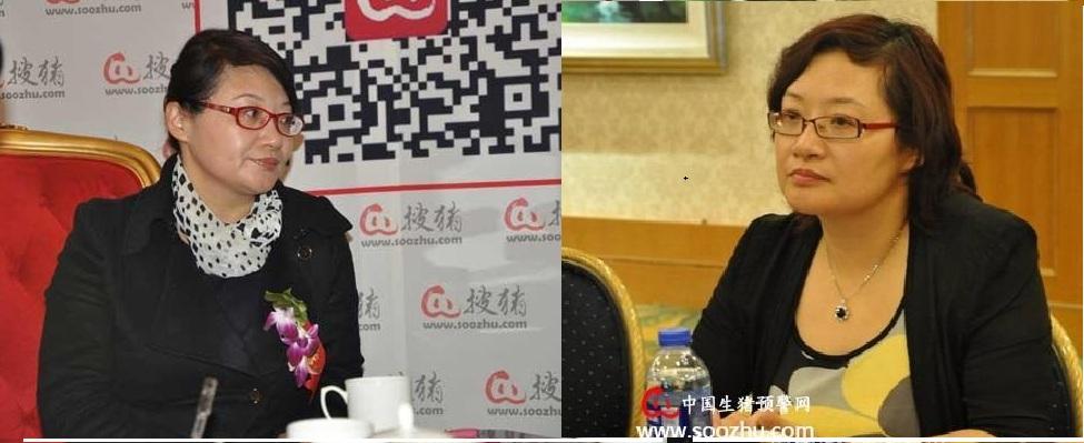 黄红梅-上海新邦生物科技有限公司董事长
