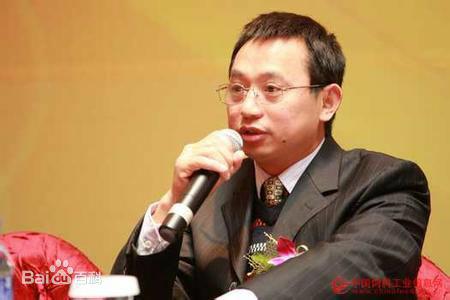 金新农董事长:陈俊海