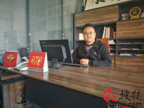 解鎖智能新科技、重新定義畜牧業智能環控——專訪河南神博科技有限公司總經理陳錫杰