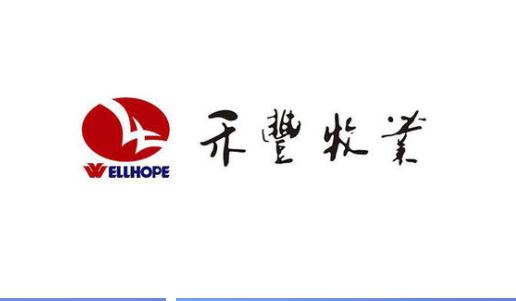 禾丰牧业总裁丁云峰:在突破自我的道路上从未停歇 致力打造世界顶级农牧食品企业