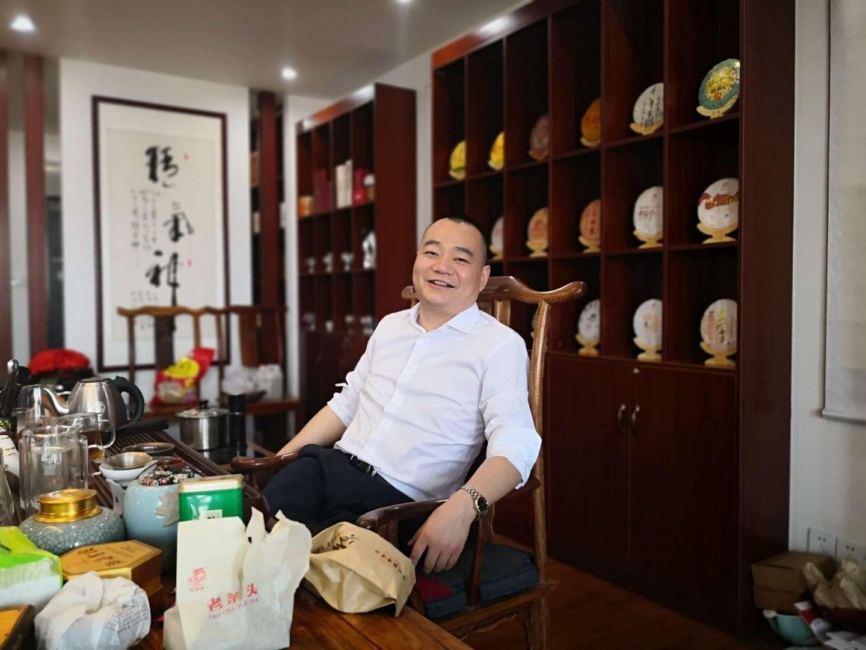 火爆单品-肽美佳绩不断——专访普特威公司董事长陈兵先生!