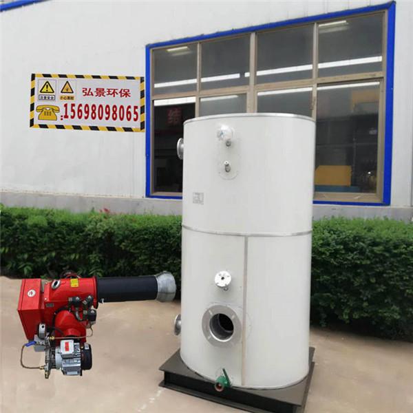 燃气沼气锅炉钢板厚度 1吨锅炉内胆是什么材质