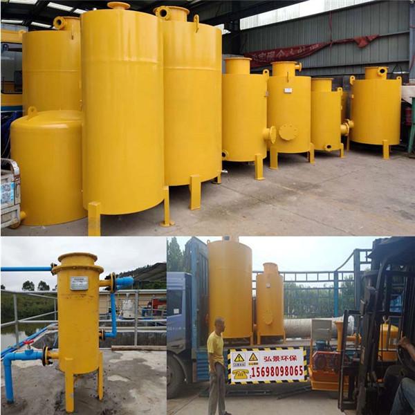 沼气工程脱硫器沼气净化设备如何使用 及脱硫过程对策