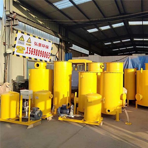 垃圾填满场沼气净化设备处理中存在问题及改进方法