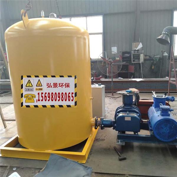 沼氣增壓穩壓系統在沼氣燃燒中的應用、安裝位置